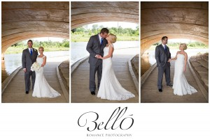 Ashley & Joe with Bello Romance Photography.