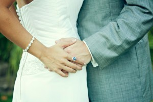 Physical touch is one of the love languages. Photo by Bello Romance Photography.